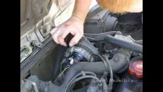 Ремонт генератора автомобиля видео(, 2015-01-10T10:46:23.000Z)
