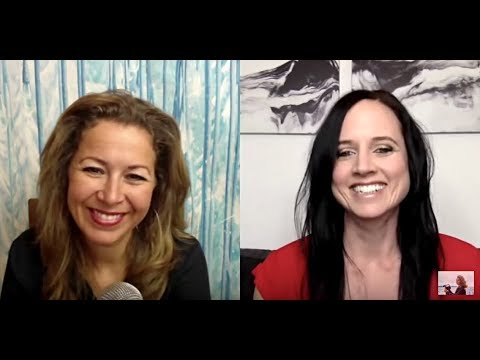 Author and life coach Nereeda McInnes- By changing your beliefs you change your reality!