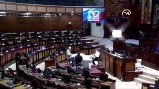 Tercer Debate - Proyección Legislativa 2018