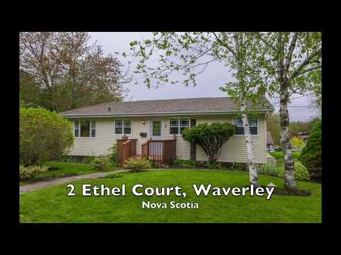 2 Ethel Court, Waverley NS