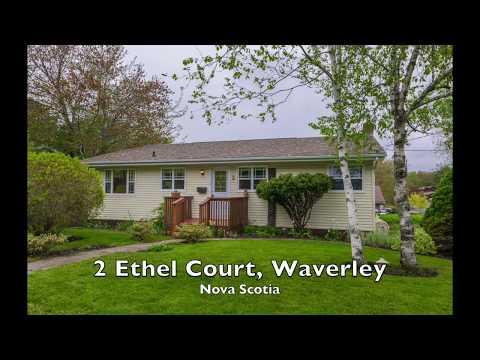 2 Ethel Court, Waverley NS