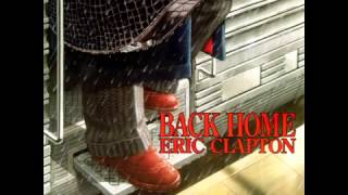 Eric Clapton   One Track Mind
