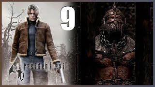Resident Evil 4 Gameplay Walkthrough - Parte 9 Español (XBOX ONE X)