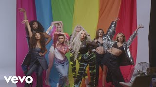 Download Lagu Little Mix - Little Mix VS Dirty Trix - Bounce Back (Pride Version) Terbaru