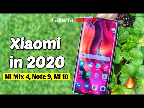 ২০২০ এ যেসব অস্থির Xiaomi ফোন আসবে | Top upcoming Xiaomi phone in 2020 | redmi note 9