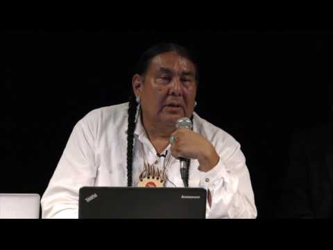 Tom Goldtooth: Indigenous Environmental Network, Turtle Island, USA