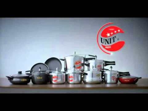 d1d1a0c9b06 United Pressure Cooker - YouTube