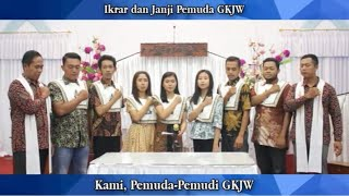 Ibadah Minggu 25 Oktober 2020 Pekan Pemuda GKJW Tempursari