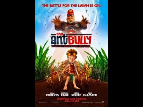 Animated movie month:The Ant Bully (2006) streaming vf