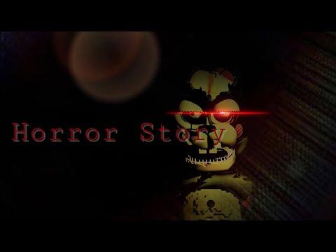Horror Story|Short/I3P/Rushed/Lazy)