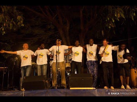 Maquis avec Toi - Les Tontons Flagueurs au Faso