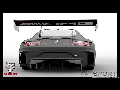 GT SPORT How To Get A Decal On The Underside Of A Spoiler  (PS4)