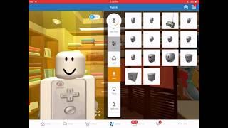 Cómo convertirse en un control remoto Wii en Roblox