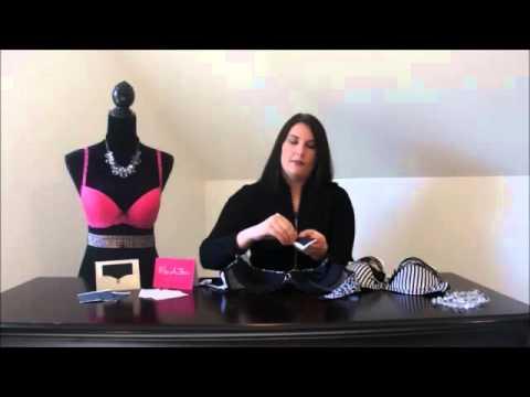 moleskin pre-cut tabs to repair damaged bra