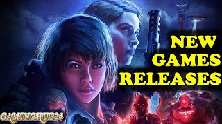 Top New Video Games Releases On Switch, Ps4, Xbox One, And Pc This Week  June  2020