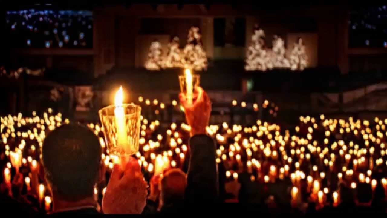 THE MAGIC OF CHRISTMAS DAY - CELINE DION - - YouTube