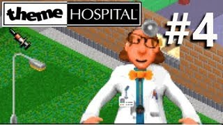 I Forgot General Diagnosis ... | Theme Hospital Part 4