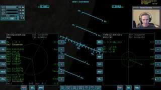 Orbiter 2010 - [Part 5] IMFD Jupiter Moon Hopping - Callisto to Ganymede