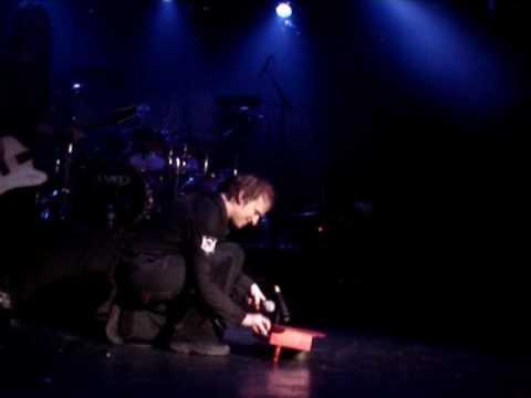 Edguy - Runaway (Bon Jovi Cover)