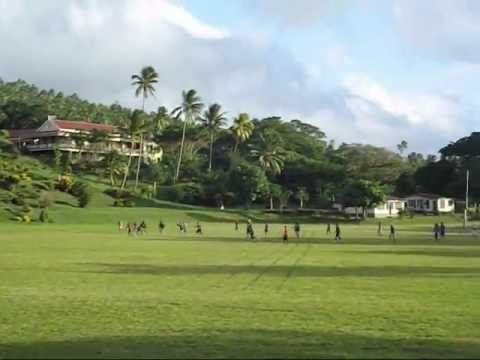 Fiji, South Pacific: Taveuni, the garden island