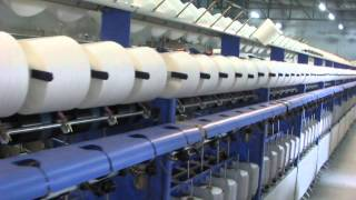 TFO Twister for Spun Yarn Single deck with Autolift & Foot Break