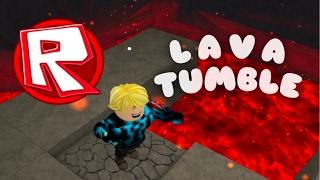 Roblox Survival: Lava Tumble