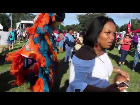 Adrian Long - Capital One Bank presents Gentilly Fest  No outside food, drinks or pets