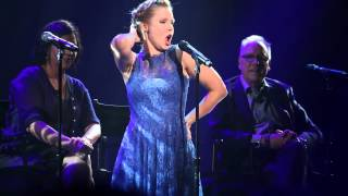 Frozen - Kristen Bell Sings - For The First Time In Forever Live at D23 Expo2015