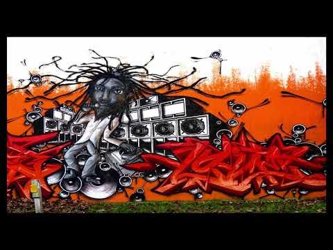 """Fuegho"" Freestyle instrumental | Base de trap Reggae | FREE Hip-Hop type beat | prod. ONE8 recordz"