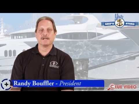 Your Ship's Store Introduction with Randy Bouffler