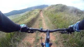 MTB - Bataan Killer Loop, Balete Trails - USAP Mountainbiking Club