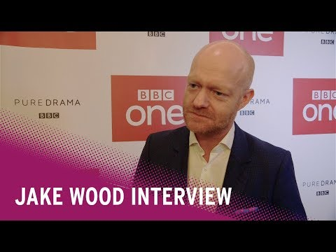 EastEnders: killing Ian would be a public service - Jake Wood on Max's dramatic Christmas 2017