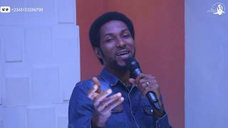 WHY THE CHURCH IS POWERLESS TODAY with Teacher Temple Omolehin | 4th May, 2020 | Daily Profit Series
