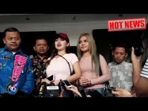 Hot News! Heboh Kabar Diciduk BNN, Inilah Yang Terjadi Pada Cupi Cupita - Cumicam 02 Maret 2018