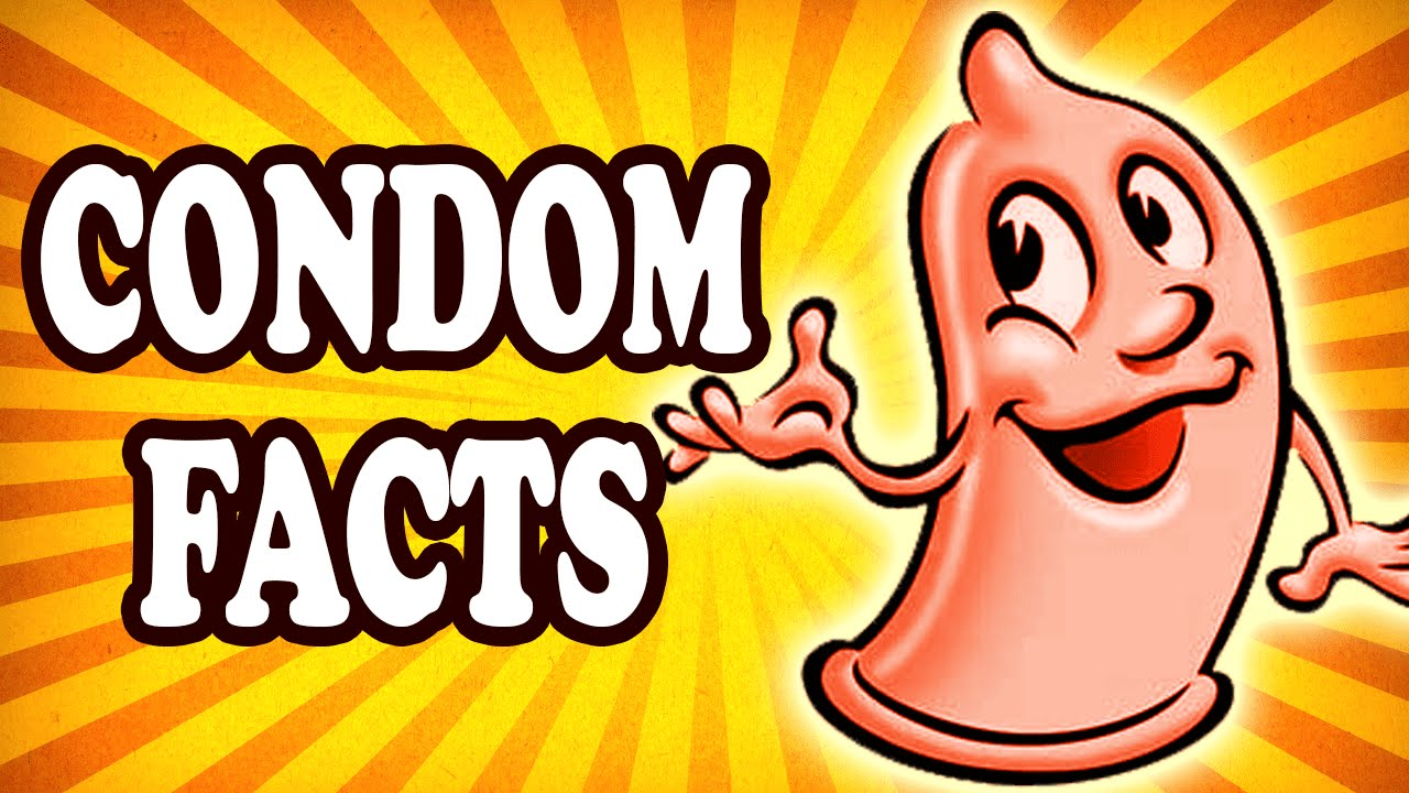 10 little-known facts about the condom