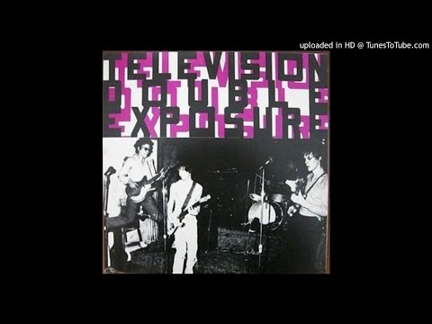 Television - Hard on love (studio 1975)