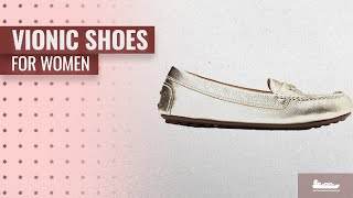 Top 10 Vionic Shoes For Women | Hot Christmas Trends