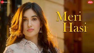 Meri Hasi - Aakanksha Sharma, Yasser Desai| Kunwar A, Aditi B|Amjad Nadeem Aamir|Zee Music Originals