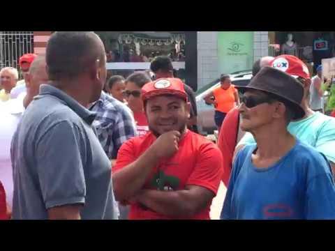 Sindicatos fazem greve geral em defesa da Previdência e Educação