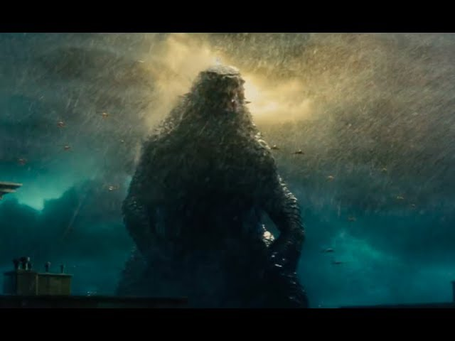 Godzilla King Of The Monsters Official Trailer 2019 Millie Bobby Brown Kyle Chandler