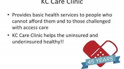 KC Free and Affordable Dental Care-