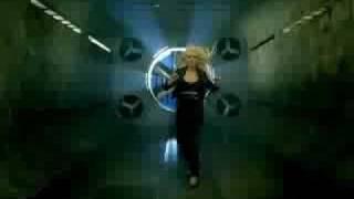 Christina Aguilera - Thank You (Dedication To Fans...) Version 2008