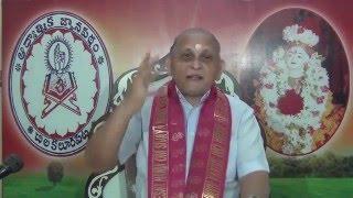 Viveka Chudamani : Day 90 : Shlokam 362 363 : By Sri Chalapathirao