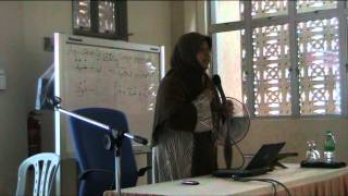 Tarbiyatul Aulad- Siri 3-(4)-PM Dr. Harlina Haliza Siraj