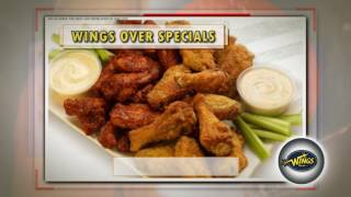 Wings Over - Local Restaurant in Rochester, NY 14623