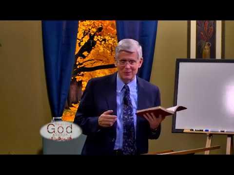 Hearing God Speak: The Church (Part 22) Worship Part 6 - Episode 109