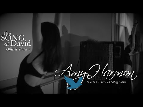 The Song of David — Official Teaser 3 — Amy Harmon Media