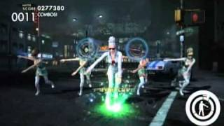 Dance Masters Evolution Kinect  - Master Mode - Old School Collection