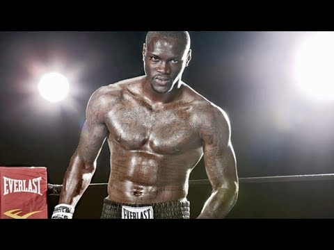 Deontay Wilder - Supreme Power