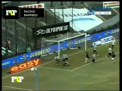 Video_Racing Club - 2010 CL - Away - 16ta vs Banfield - S. Grazzini_PasoaPaso.flv